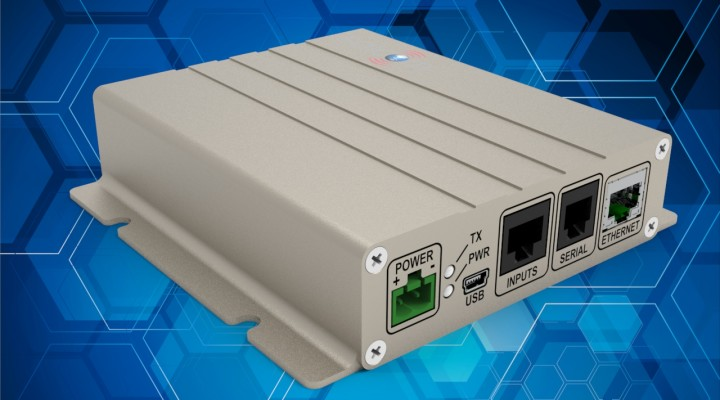 NOW AVAILABLE : 20-62 Transmitter with Ethernet